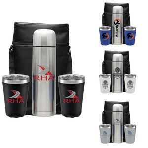 10 Oz. Expedition Tumbler Gift Set